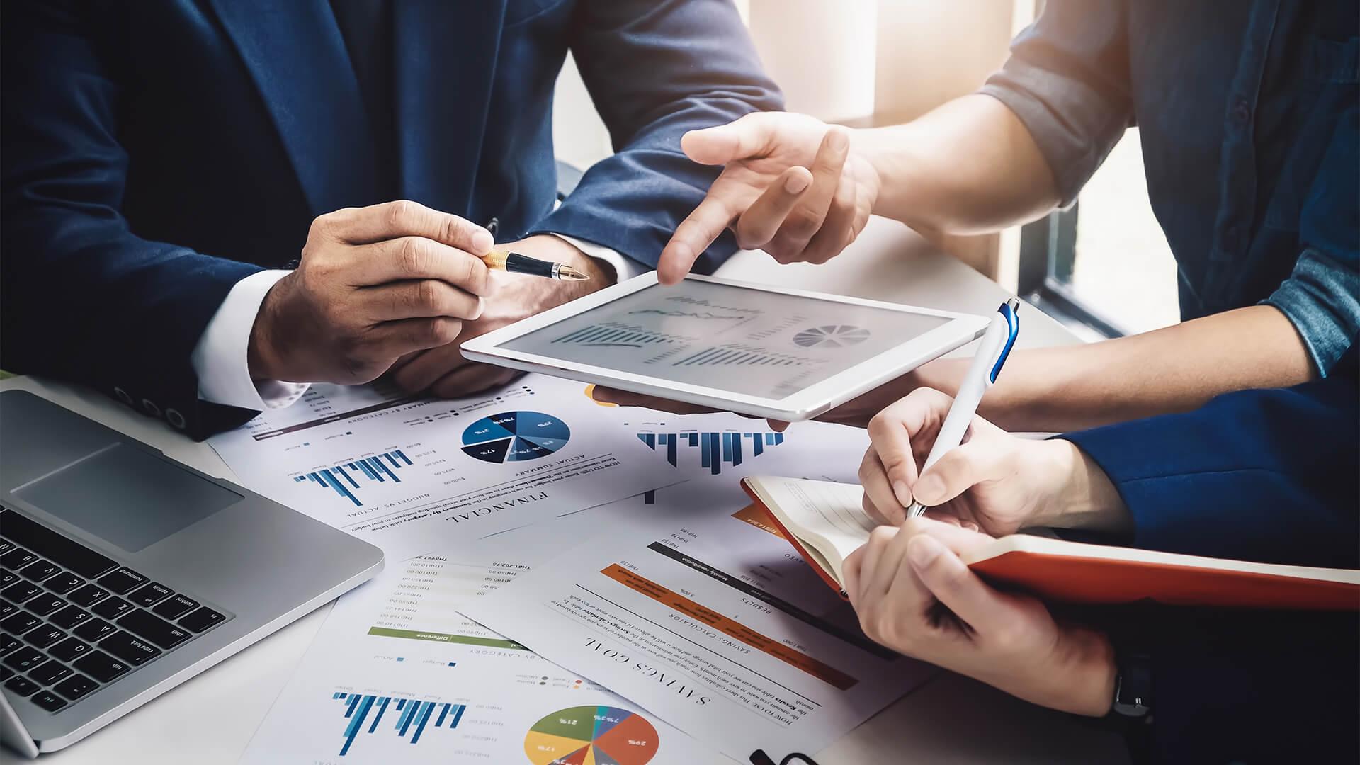 Financial Services – Wealth Infoline